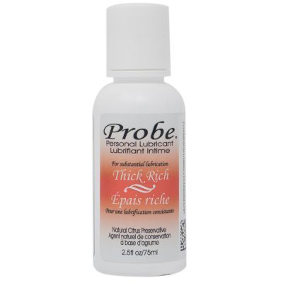 Probe thick rich 75ml